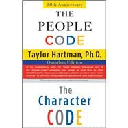 The People Code and the Character Code by Hartman, Taylor, Ph.D., 9781501171376