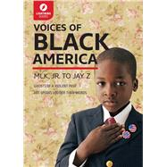 Voices of Black America by Lightning Guides, 9781942411376