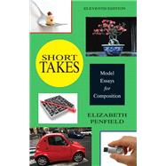 Short Takes by Penfield, Elizabeth, 9780205171378