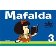 Mafalda 3 by Quino, 9786073121378