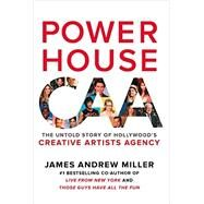 Powerhouse by Miller, James Andrew, 9780062441379