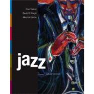 Jazz by Tanner, Paul; Megill, David; Gerow, Maurice, 9780073401379