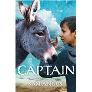 Captain by Angus, Sam, 9781250061379