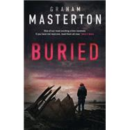 Buried by Masterton, Graham, 9781784081379