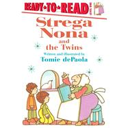 Strega Nona and the Twins by dePaola, Tomie, 9781481481380