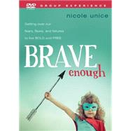 Brave Enough by Unice, Nicole, 9781496401380