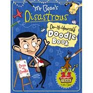 Mr Bean's Disastrous Do-it-yourself Doodle Book by Brett, Anna, 9781783121380