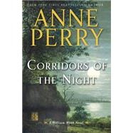 Corridors of the Night by PERRY, ANNE, 9780553391381