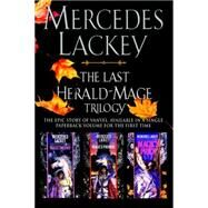 The Last Herald-mage Trilogy by Lackey, Mercedes, 9780756411381