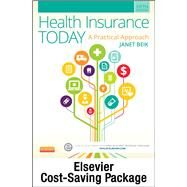 Health Insurance Today: A Practical Approach by Beik, Janet I., 9780323221382