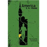 America by Frank, E. R., 9781481451383