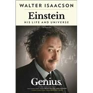 Einstein TV Tie-In Edition His Life and Universe by Isaacson, Walter, 9781501171383