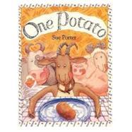 One Potato by Porter, Sue, 9781935021384