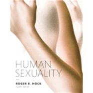 Human Sexuality (Cloth) by Hock, Roger R., Ph.D., 9780133971385