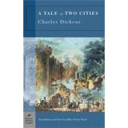 A Tale of Two Cities (Barnes & Noble Classics Series) by Dickens, Charles; Wood, Gillen D'Arcy; Wood, Gillen D'Arcy, 9781593081386