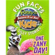 One Zany Day! by Reynolds, Wendy A., 9781609911386