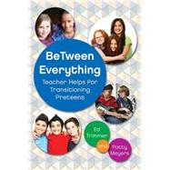Between Everything by Trimmer, Edward; Meyers, Patricia Ann, 9781501821387