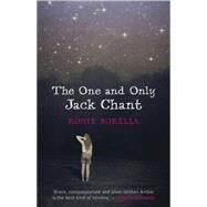 The One and Only Jack Chant by Borella, Rosie, 9781743311387