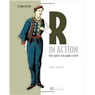 R in Action by Kabacoff, Robert I., 9781617291388