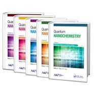 Quantum Nanochemistry - Five Volume Set by Putz; Mihai V., 9781771881388