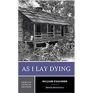 As I Lay Dying Nce Pa by Faulkner,William, 9780393931389