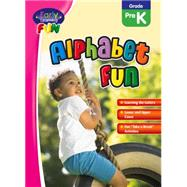 Alphabet Fun by Popular Book Company, 9781771491389