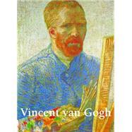 Vincent Van Gogh by Charles, Victoria; Carl, Klaus H., 9781781601389