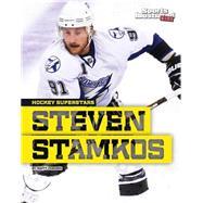 Steven Stamkos by Doeden, Matt, 9781491421390