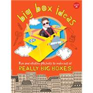 Diy Box Creations by Sanchez, Courtney, 9781633221390