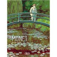 Monet by Efa; Rubio, Salva, 9781681121390