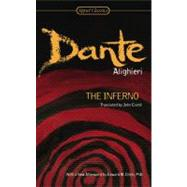 The Inferno by Alighieri, Dante; Ciardi, John; MacAllister, Archibald T.; Cifelli, Edward M., 9780451531391