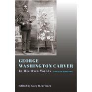 George Washington Carver by Kremer, Gary R., 9780826221391