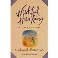 Wishful Thinking by Buechner, Frederick, 9780060611392