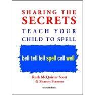 Sharing the Secrets by McQuirter Scott, Ruth, 9781412051392