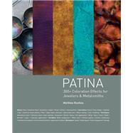 Patina by Runfola, Matthew, 9781620331392