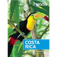 Moon Costa Rica by Baker, Christopher P., 9781631211393