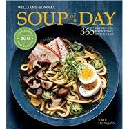 Soup of the Day by McMillan, Kate, 9781681881393