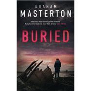 Buried by Masterton, Graham, 9781784081393