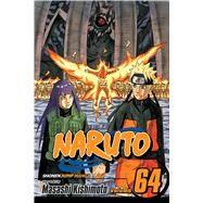 Naruto, Vol. 64 by Kishimoto, Masashi; Kishimoto, Masashi, 9781421561394