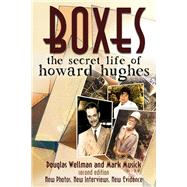 Boxes by Wellman, Douglas; Musick, Mark, 9781608081394