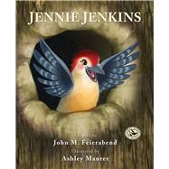 Jennie Jenkins by Feierabend, John M. (ADP); Maurer, Ashley, 9781622771394
