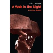 A Walk in the Night and Other Stories