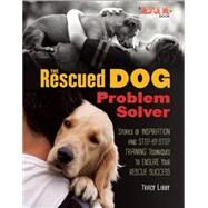 The Rescued Dog by Libby, Tracy, 9781620081396
