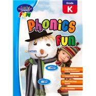 Phonics Fun by Popular Book Company, 9781771491396