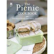 The Picnic Cookbook by Mason, Laura, 9781909881396