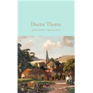 Doctor Thorne by Trollope, Anthony; Halley, Ned, 9781909621398