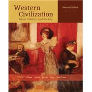 Western Civilization Ideas, Politics, and Society by Perry, Marvin; Chase, Myrna; Jacob, James; Jacob, Margaret; Daly, Jonathan W, 9781305091399