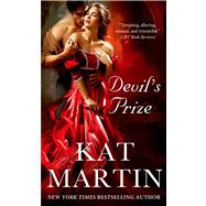 Devil's Prize by Martin, Kat, 9781250041401