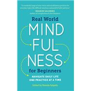 Real World Mindfulness for Beginners by Salgado, Brenda, 9781943451401