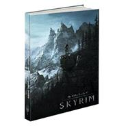 Elder Scrolls V: Skyrim Collector's Edition : Prima Official Game Guide by HODGSON, DAVID, 9780307891402